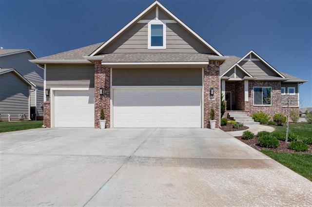 For Sale: 2902 N Gulf Breeze St, Wichita KS