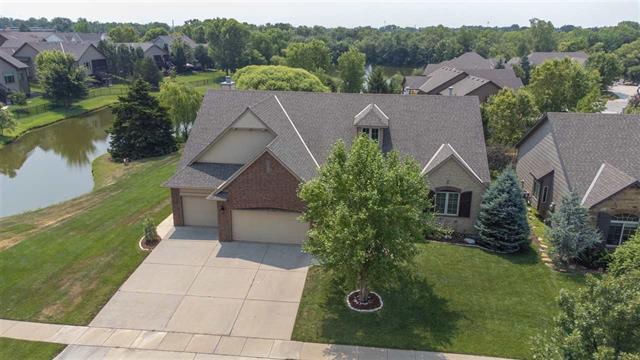 For Sale: 12309 E TROON ST, Wichita KS