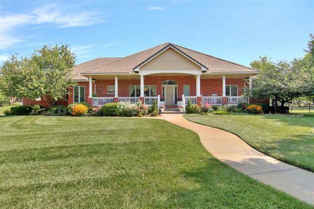 For Sale: 17 N STAGECOACH CT, Wichita KS