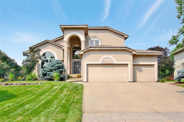 For Sale: 2419 N High Point Cir, Wichita KS