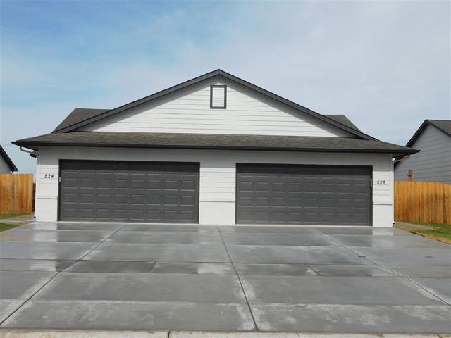 For Sale: 644-648 E Martens Ct, Goddard KS