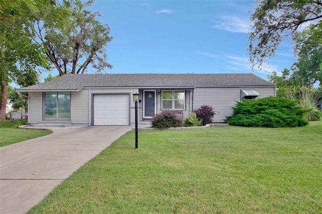 For Sale: 1220 W 35th St S, Wichita KS
