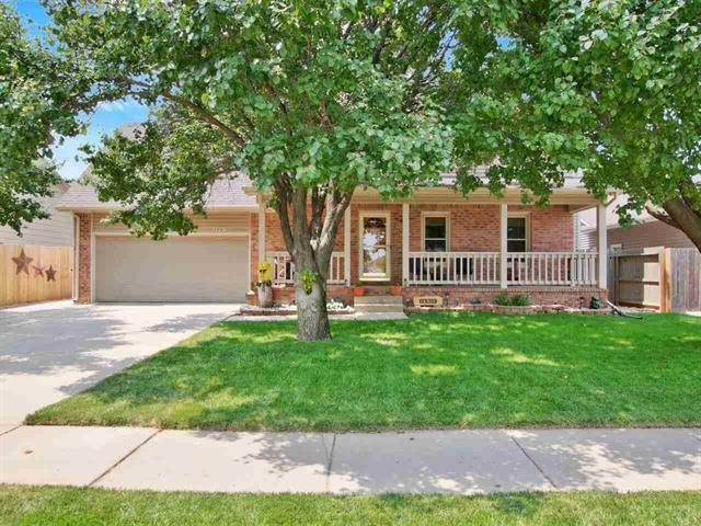 For Sale: 2129 N Parkdale St, Wichita KS