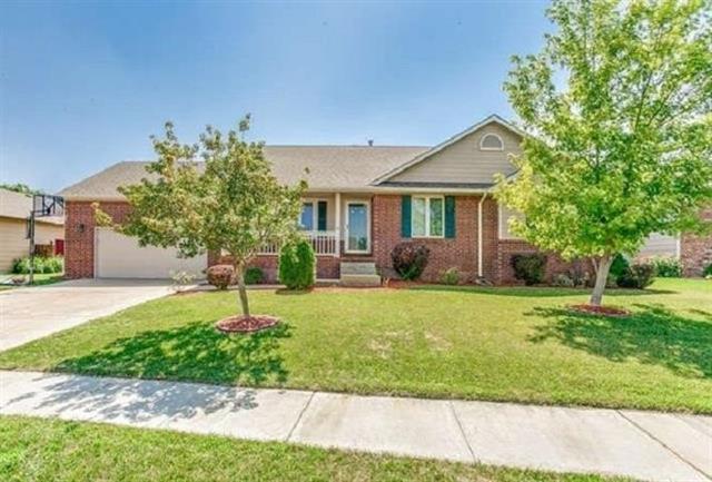 For Sale: 3239 N WILD ROSE ST, Wichita KS