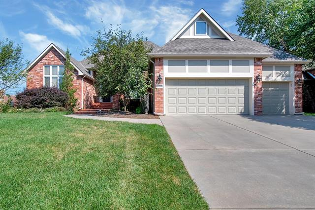 For Sale: 10202 E Bronco Street, Wichita KS