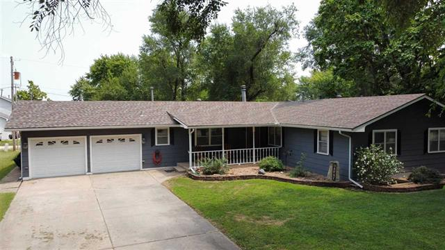 For Sale: 222 S 3rd St, Clearwater KS