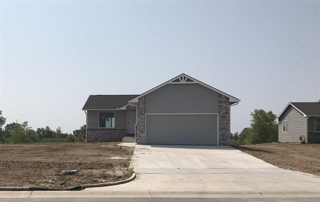 For Sale: 2337 W Country Lakes St, Haysville KS