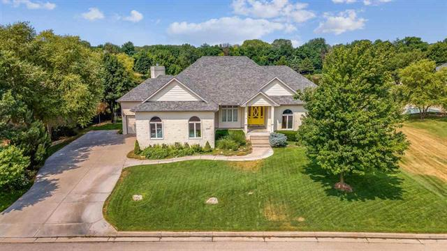 For Sale: 1643 S LOGAN PASS, Andover KS