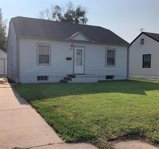 For Sale: 226 S Kessler, Wichita KS