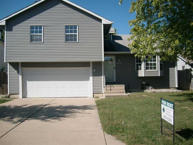 For Sale: 268 W Village Lake Dr, Derby KS