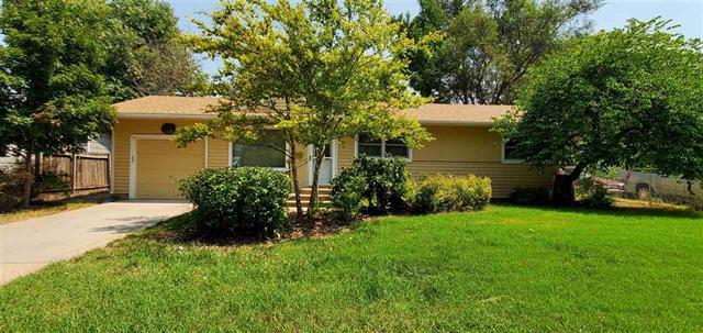 For Sale: 3226 S SAINT CLAIR AVE, Wichita KS