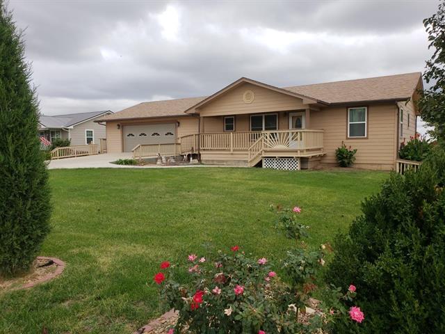 For Sale: 801 N Wichita, Haviland KS