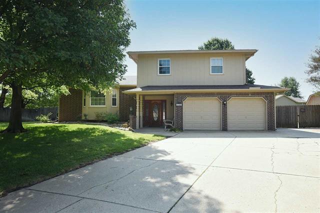 For Sale: 2552 S Teton Cir, Wichita KS