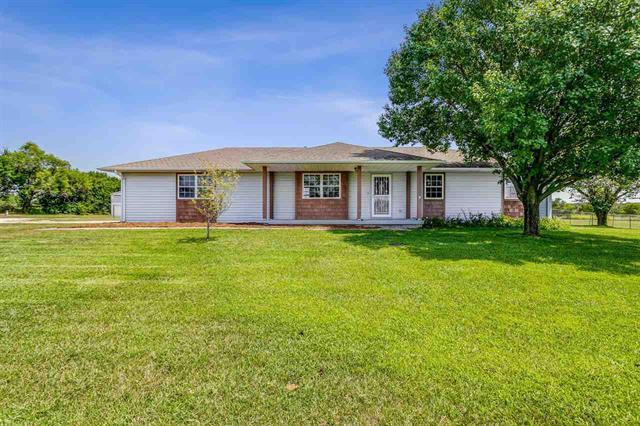 For Sale: 6961 SW 60TH ST, Augusta KS