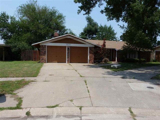 For Sale: 2875 N Edwards Ct, Wichita KS