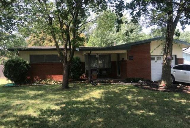 For Sale: 1033 S Wicker St, Wichita KS
