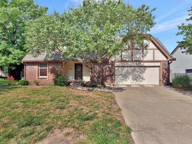 For Sale: 7607 E 26th Ct No, Wichita KS