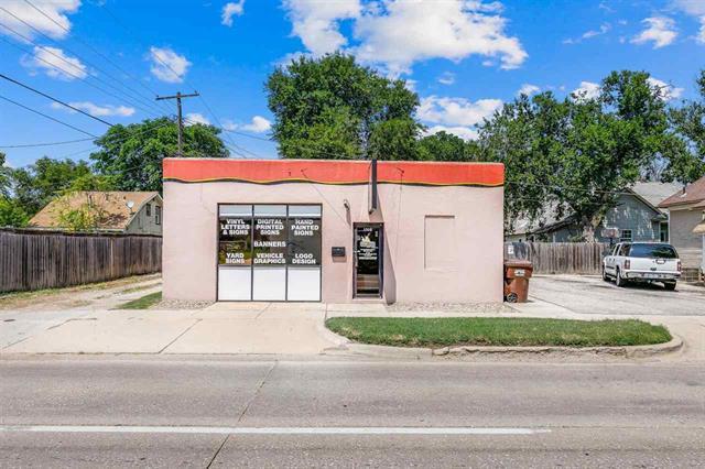 For Sale: 1316 E Lincoln St, Wichita KS