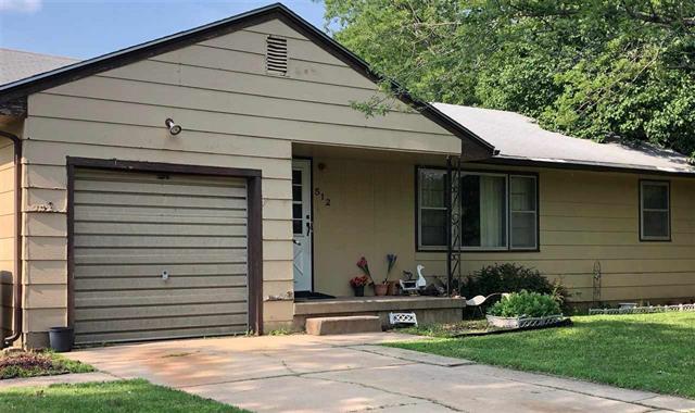 For Sale: 512  Northridge, Newton KS