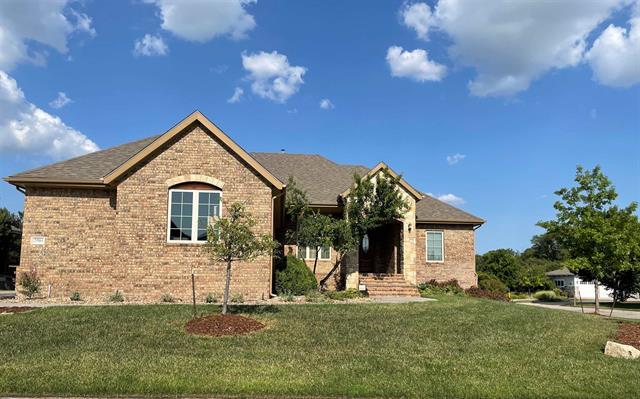 For Sale: 2504 N Rosemont St, Wichita KS