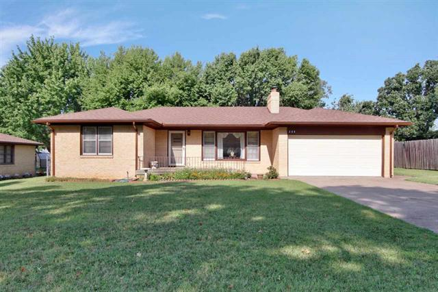 For Sale: 309 S Gorin, Clearwater KS