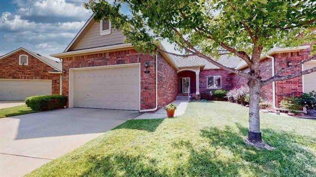 For Sale: 2287 N LAKEWAY CT, Wichita KS