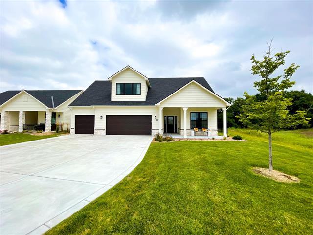For Sale: 3602 N Ritchfield Circle, Wichita KS