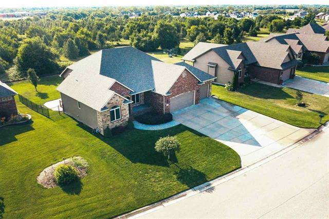 For Sale: 2018 S Ironstone St, Wichita KS