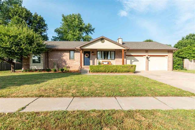 For Sale: 2301 N Parkridge Ct, Wichita KS
