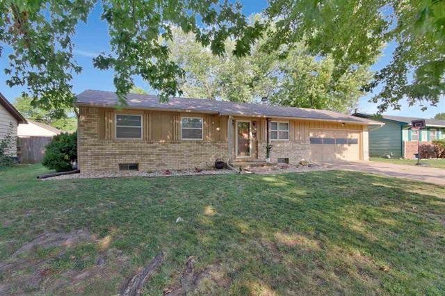 For Sale: 3039 S Chase Ave, Wichita KS
