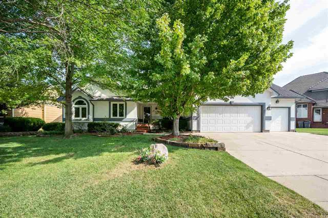 For Sale: 103 N Rainbow Lake Rd, Wichita KS