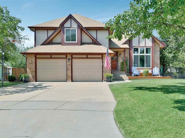 For Sale: 9432 E MOUNT VERNON CT, Wichita KS