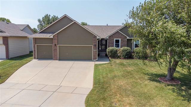 For Sale: 14122 W CAVIT ST, Wichita KS