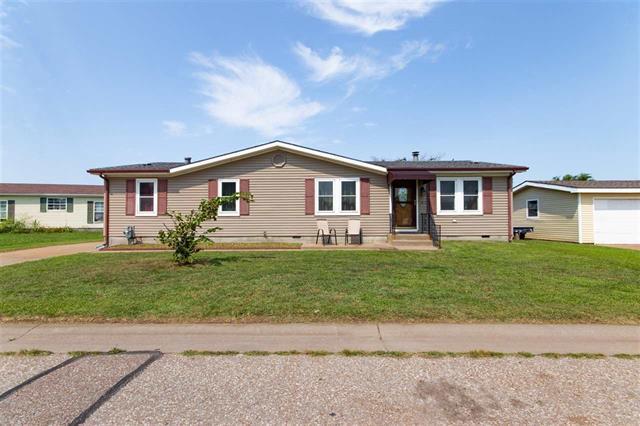 For Sale: 3615 W Marie St, Wichita KS