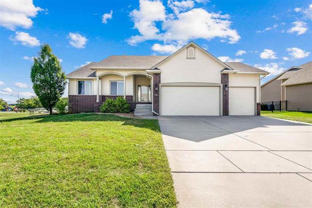 For Sale: 704 S Sierra Hills St, Wichita KS