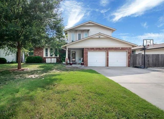 For Sale: 1124 N Hazelwood, Wichita KS