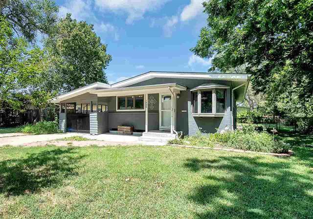 For Sale: 1926 E Scott St, Wichita KS
