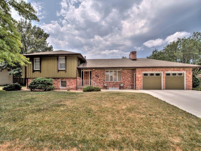 For Sale: 205 S Kennedy St, Hillsboro KS