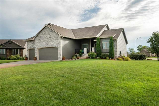 For Sale: 4875 N Emerald Ct., Maize KS