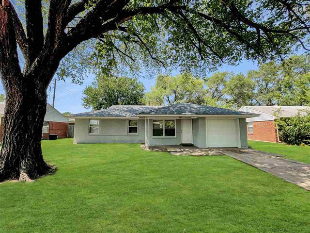 For Sale: 2331 S Hiram St, Wichita KS