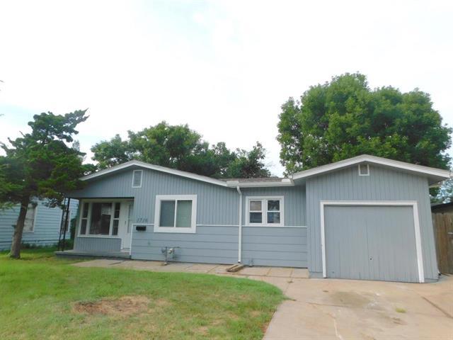 For Sale: 1716 W 30TH ST S, Wichita KS