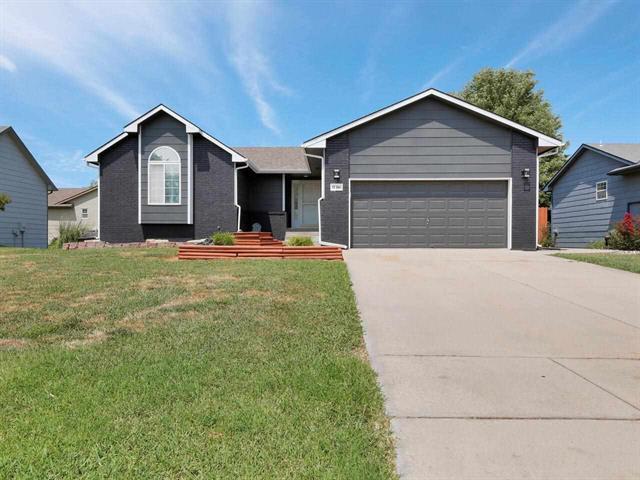 For Sale: 11316 W WESTPORT ST, Wichita KS