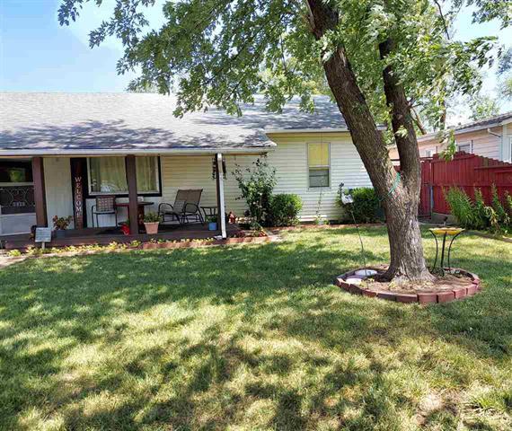 For Sale: 2826 S GLENN AVE, Wichita KS
