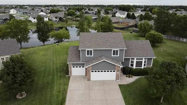 For Sale: 1518 N Bellick St, Wichita KS