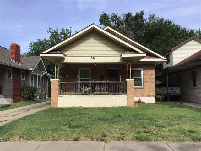 For Sale: 346 S Erie, Wichita KS