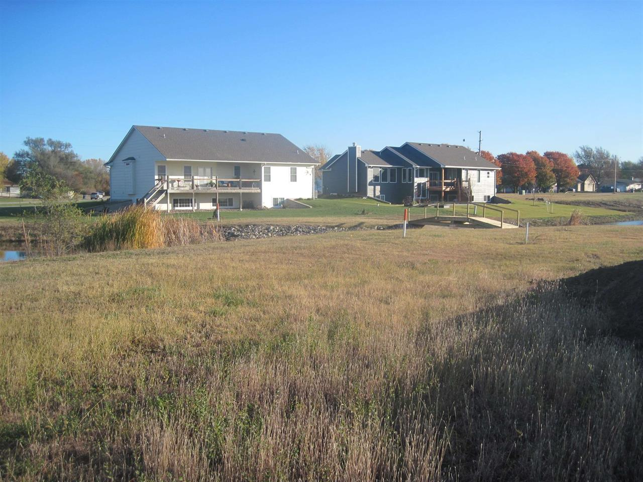 For Sale: 103 S Cottonwood, Whitewater KS