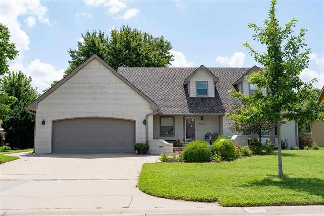 For Sale: 2805 W Driftwood Cir., Wichita KS