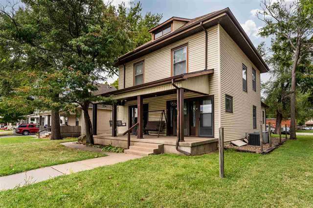 For Sale: 309 S SENECA ST, Wichita KS