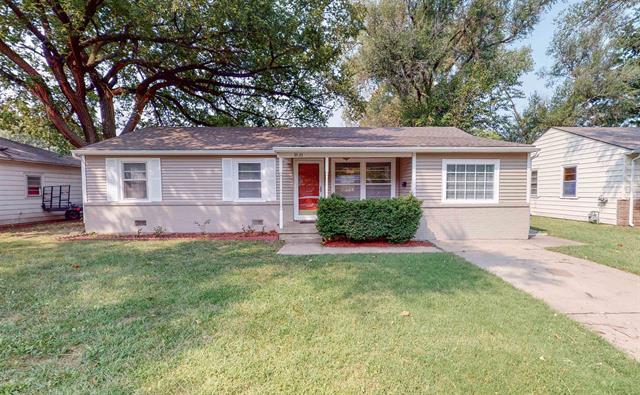 For Sale: 3533 S HANDLEY ST, Wichita KS