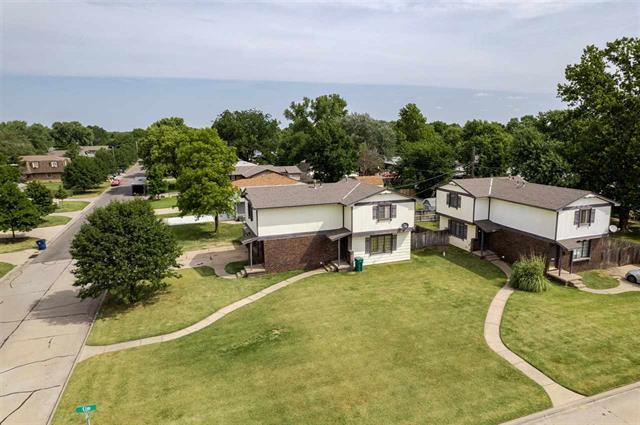 For Sale: 3824 W Elm, Wichita KS